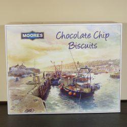 MBB Chocolate Chip Box 300g