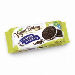 Vegan Bakery Cookies n Cream