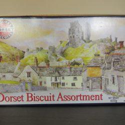 MBB Dorset Biscuit Assortment Box 600g