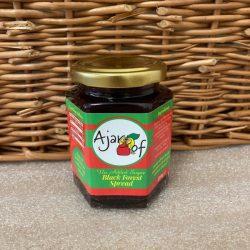 Ajar Of NAS Black Forest Fruit