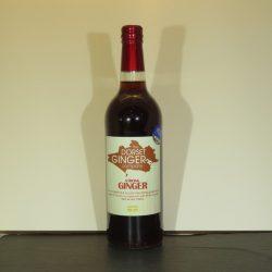 Dorset Ginger Drink Strong & Dark 750ml