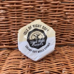 Isle of Wight SOFT Cheese 180g