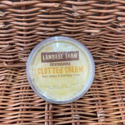 Langage Farm Clotted Cream 200g