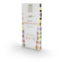 Joybar Milk Choc Happy Birthday
