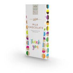 Joybar Milk Choc Thank You