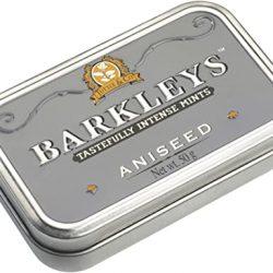 Barkleys Aniseed Mints Tin