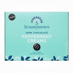 Summerdown Peppermint Crisp Discs 180g