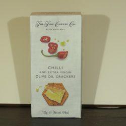 FC Chilli & Olive Oil Crackers