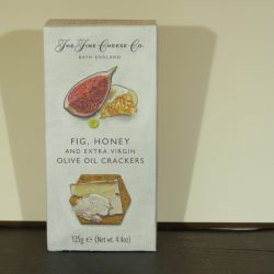 FC Fig Crackers