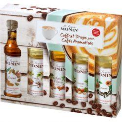 XM Monin Coffee Gift Set