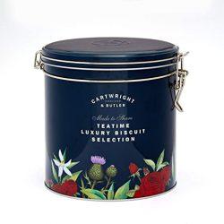 C&B Tea Time Luxury Biscuits