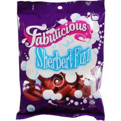BB Fabulicious RaspberrySherbert Fizz 200g