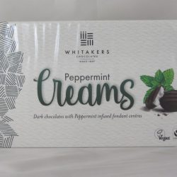 Whitakers Mint Creams 150g