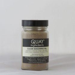 Quay Cajun Seasoning JAR 50g