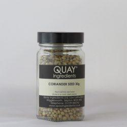 Quay Coriander Seed JAR 30g