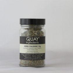 Quay Herbs Italienne JAR 15g
