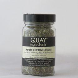 Quay Herbes De Provence JAR 20g