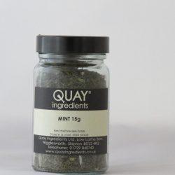 Quay Mint JAR 15g