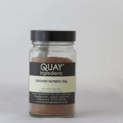 Quay Nutmeg Ground 50g