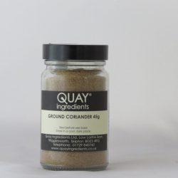 Quay Coriander Ground JAR 45g