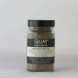 Quay Jerk Seasoning JAR 70g