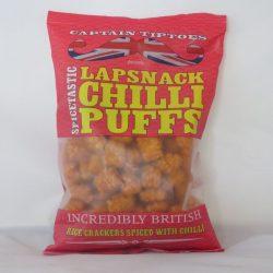 LapSnacks Chilli puffs