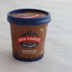 NF Dairy Chocolate Ice Cream 120ml