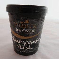 Honeycomb Ice Cream 500ml