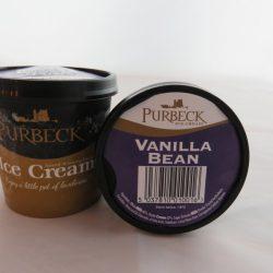 Vanilla Bean Ice Cream 125ml