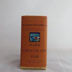 DCC Dark Chocolate 100g