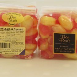 BB TF Rhubarb & Custard