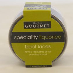 BBL Tub Boot laces