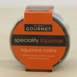 BBL Tub Licorice Coins