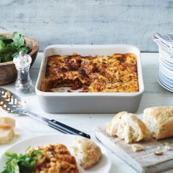Lasagne al Forno (2)