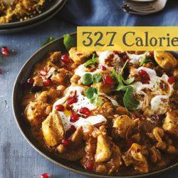 ZDL Moroccan Spiced Harissa Chicken (1)