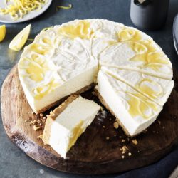 Lemon Cheesecake (10)