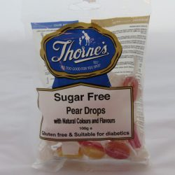 Sugar Free Pear Drops