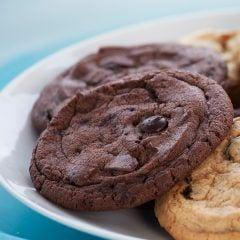 Cookies Double Chocolate Chip(Dark)