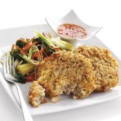 Thai Cod & Prawn  Fish Cake