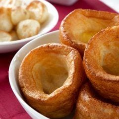 Yorkshire Puddings Each