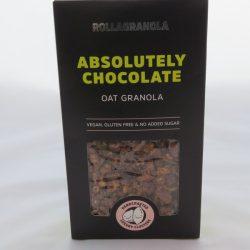 Absolutely Chocolate Granola 350g