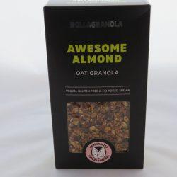 Awesome Almond Granola 350g