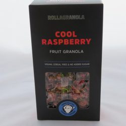 Cool Raspberry Granola 300g