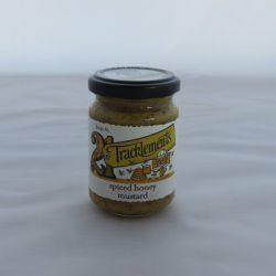 Spiced Honey Mustard 140g