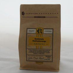 Reads Coffee beans (Guatemala)