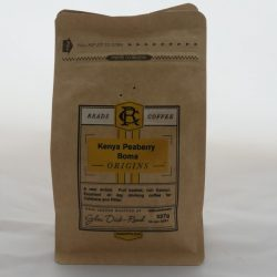 Reads Coffee beans (Kenya)