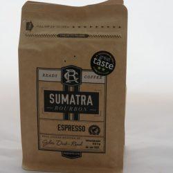 Reads Coffee beans (Sumatra)