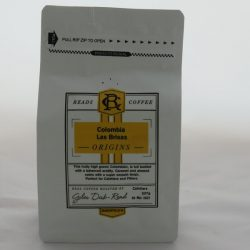 Reads Coffee Ground (Colombian)