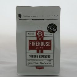 Reads Coffee Ground (FireHouse)