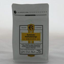 Reads Coffee Ground (Guatemala)